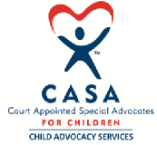 CASA court appointed special advocates for children